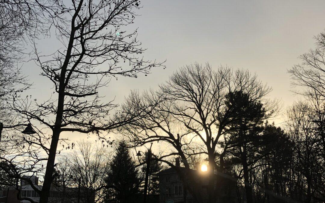 The Struggle with Daylight Savings Ending