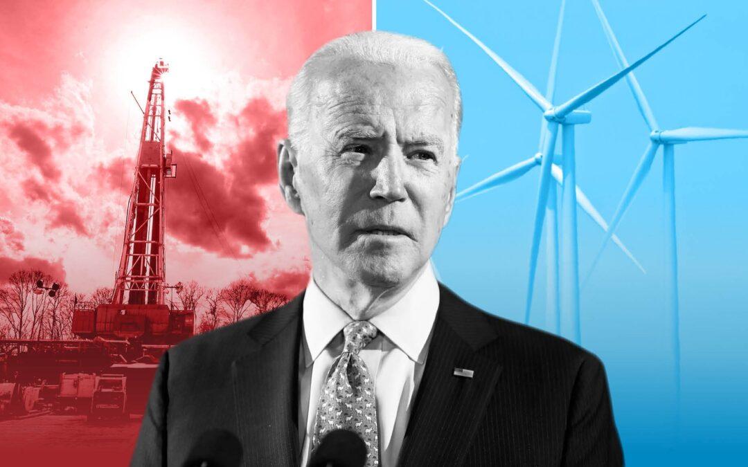 President Biden's Clean Energy Revolution