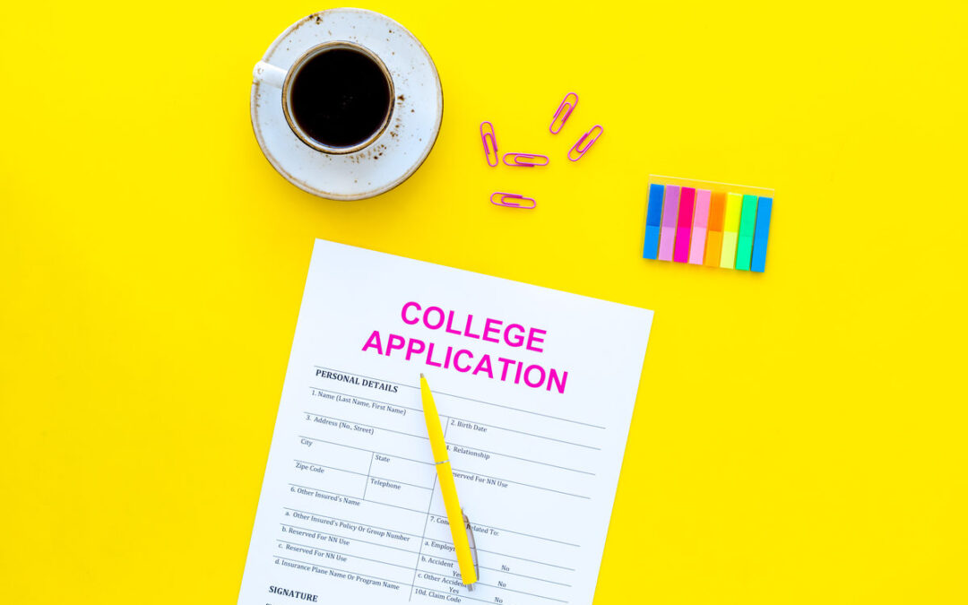 COVID-19 & The College Process: a Brutal Combo?