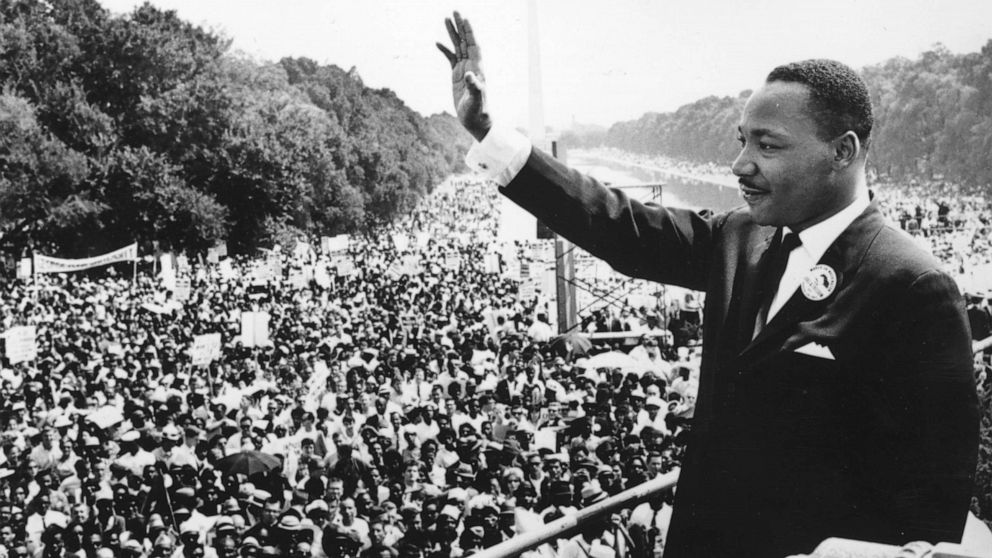 MLK Day 2021 Recap