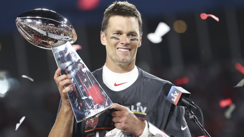 Tom Brady and His Tenth Super Bowl